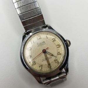 Vintage Liban Automatic Watch